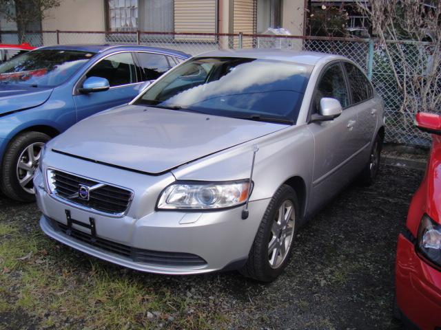 部品取り車 2010年 S40 2.0