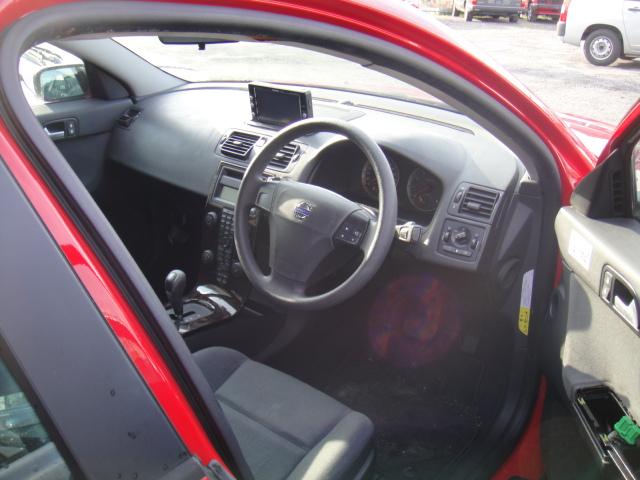 部品取り車 2006年 S40