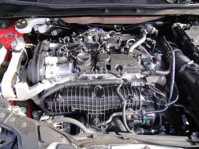 ボルボV40(B4154T) エンジン販売いたします。