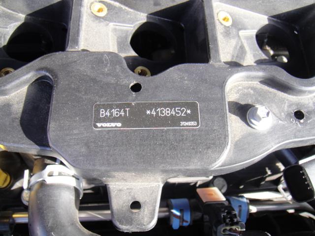 ボルボV60 2014年 B4164T エンジン 販売いたします。