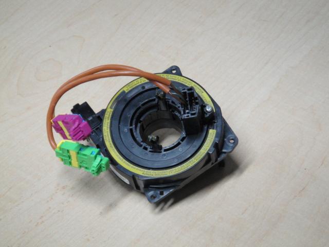 V70コンタクトリール交換