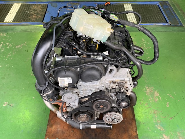 2013年V40 T4 エンジン販売いたします