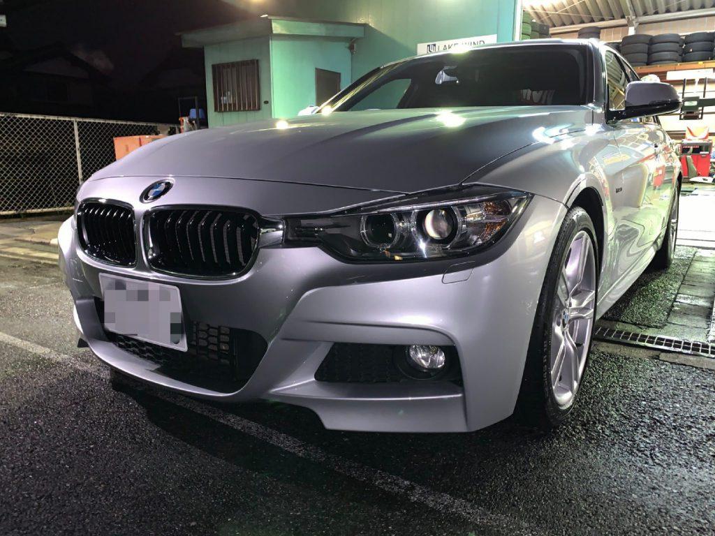BMW 320i M Sports  【T様】