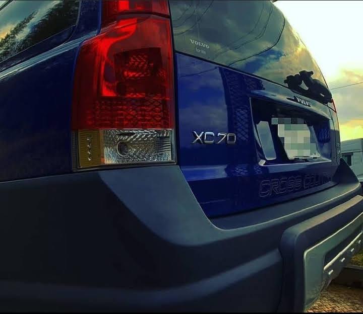 VOLVO XC70【N様】