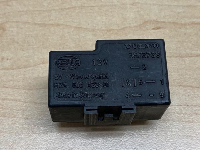 ボルボ700/900シリーズセントラルロックリレー