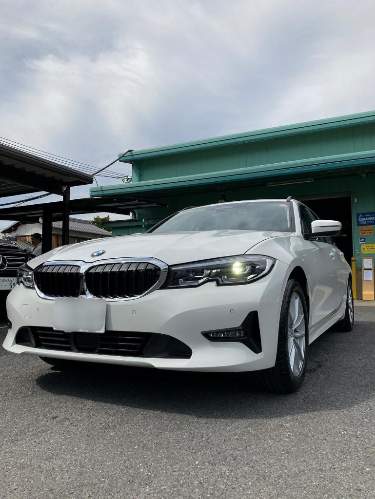 BMW320i Touring Standard【N様】
