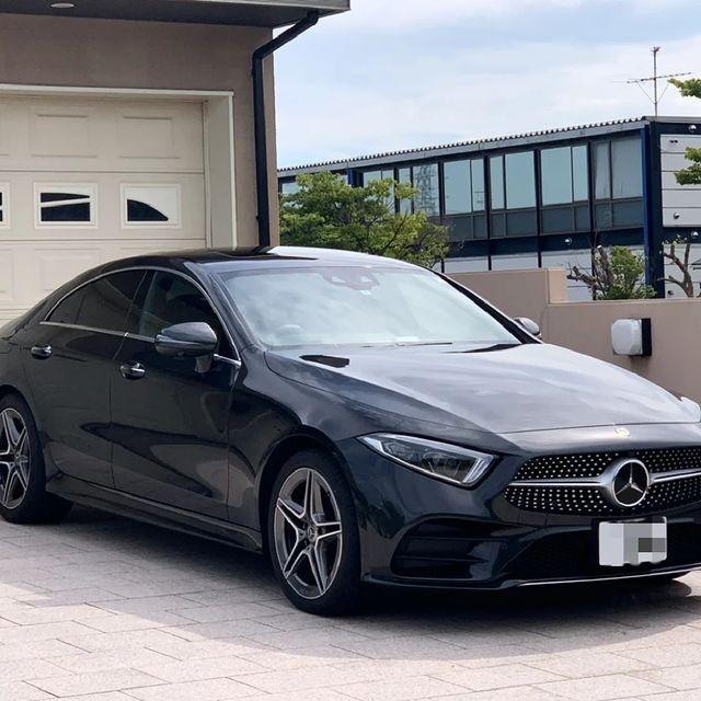 Mercedes-Benz CLS-class 【W様】